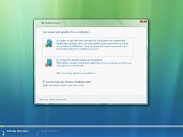 activewin com upgrading windows xp to windows vista a visual