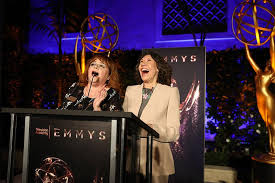 Lily Tomlin Rocking Chair Lily Tomlin Television Academy