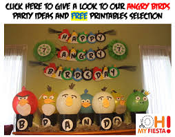 diy angry birds balloons tutorial with free printables is it