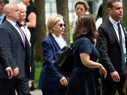 hillary clinton u0027s pneumonia bug also sickened campaign staff