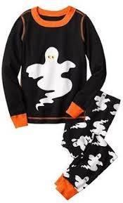 hanna andersson u0027halloween u0027 two piece fitted pajamas toddler on