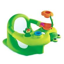 siege bain smoby siège de bain cotoons vert smoby toys r us