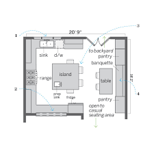 eat in kitchen floor plans kitchen is a food hub made for time food hub kitchens and