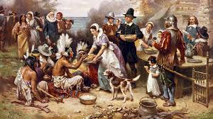 when is thanksgiving day and why is it celebrated