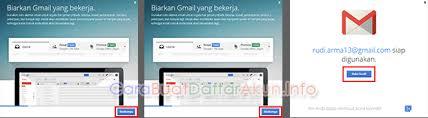 buat akun gmail bahasa indo bagaimana cara membuat email di google bahasa indonesia
