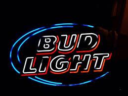 bud light neon signs for sale bud light neon sign real neon light for sale hanto neon sign