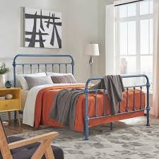 Sam Levitz Bunk Beds Ii Metal Bed Inspire Q Modern Free Shipping Today