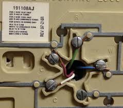 honeywell rth6350 thermostat wiring u2013 doityourself community