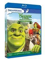 shrek 4 dvd ebay