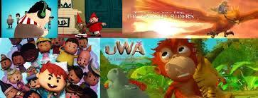 film animasi keren kartun keren buatan dalam negeri film animasi indonesia