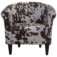 Printed Fabric Armchairs Animal Print Accent Chairs You U0027ll Love Wayfair