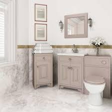Stone Basin Vanity Unit Butler 600mm Floor Standing Vanity Unit U0026 Ceramic Basin Stone