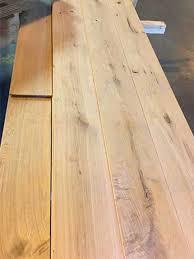 live sawn timberline hardwoods