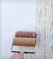 wood grain design patterned paint roller patterned paint rollers