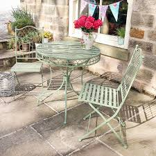 Cast Iron Patio Furniture Sets by Furniture Bistro Table And Chairs 5 Piece Dining Set Under 100