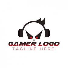 stunning gamer logo free download logos pinterest logos