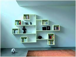 Bedroom Wall Shelves Geisaius Geisaius - Bedroom shelf designs