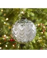 sweet deals on mercury glass ornaments