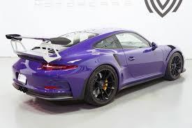 2013 porsche 911 gt3 for sale 2016 porsche 911 gt3 rs german cars for sale