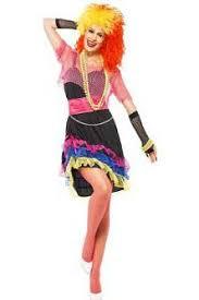 Tina Turner Halloween Costume Fancy Dress 80s Simplyeighties