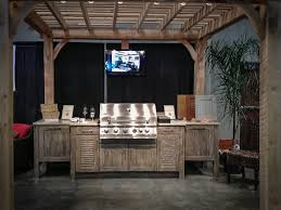start planning your outdoor kitchen now for spring christopher