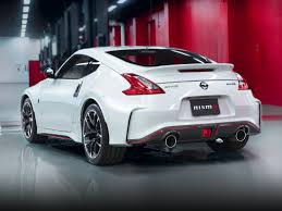 nissan 370z lease deals 2016 nissan 370z styles u0026 features highlights