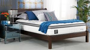 King Koil Bamboo Comfort Classic King Koil Chiro Luxury Firm Mattress Mattresses Bedroom Beds