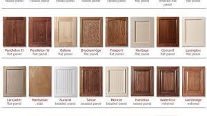 Kitchen Cabinet Door Styles Fascinating 8 Popular Cabinet Door Styles For Kitchens Of All