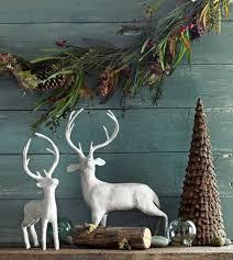 home interiors deer picture deer decorations 84 best 25 reindeer decorations ideas