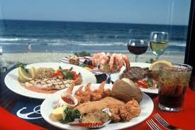 Seafood Buffets In North Myrtle Beach by Myrtle Beach Seafood Restaurants 10best Restaurant Reviews