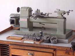 sold lorch llk precision lathe 1974 maschinen und