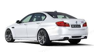 bmw m5 cars car magazine 2012 bmw m5 rendering and information