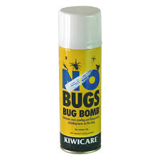 Bug Bombs For Bed Bugs No Bugs Bug Bomb Easy To Use Quick Knock Down Of Insect Pests