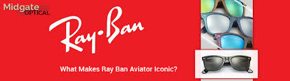 what makes ray ban aviator iconic
