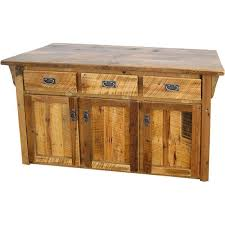 rustic wood kitchen cabinets barn wood kitchen cabinet island