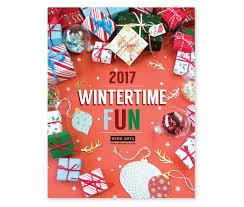 2017 wintertime catalog reveal arts