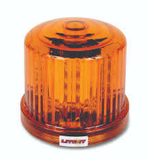 magnetic battery operated led lights led amber battery operated magnetic rotating beacon custer products