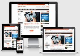 doodle pro responsive blogger template 2014 free blogger themes
