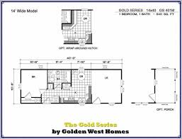 old mobile home floor plans 14x40 mobile home catalog of floor plans new 0 the trumh dempsey