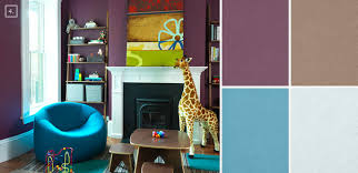 Ideas For Living Room Colors Paint Palettes And Color Schemes - Color paint living room