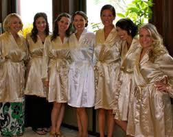 bridesmaid satin robes satin robes for bridesmaids new wedding ideas trends