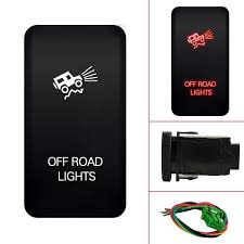 Led Off Road Lights Cheap Online Get Cheap Toyota Tacoma Light Switch Aliexpress Com