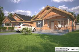 bedrooms duplex plan id 13501 house plans by maramani