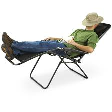 Zero Gravity Lounge Chair With Sunshade Zero Gravity Lounge Chair 119 00