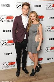 youtube u0027s marcus butler and niomi smart break up daily mail online