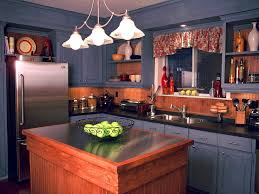 Oak Kitchen Cabinets And Wall Color 46 Creative Looking Oak Kitchen Bluegrey Wall Color Reno Not