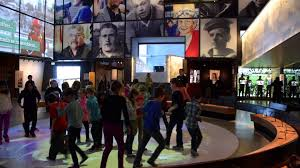 canadian museum for human rights youtube
