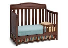 Delta Convertible Crib Toddler Rail Summit 4 In 1 Crib Delta Children