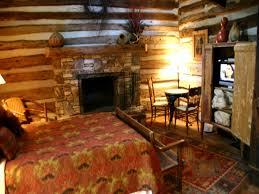 log cabin bedroom ideas home