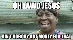 Lawd Meme - oh lawd jesus sweet brown daylight savings quickmeme